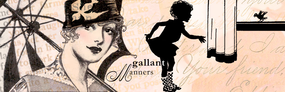 Gallant Manners