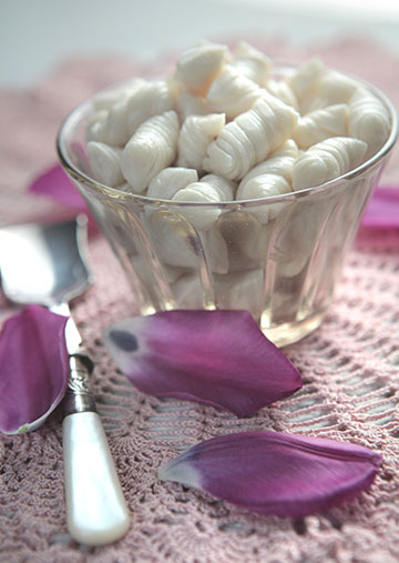 Today's Recipe: Old-Fashioned Cream Candy | Raising Jane Journal