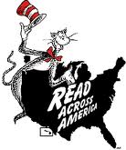 read across america