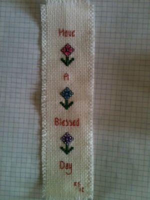 bookmark(1)