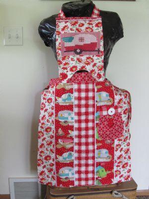 apron(4)