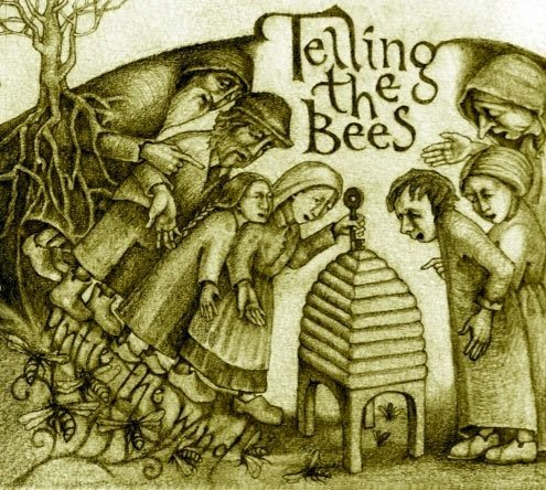 telling-the-bees