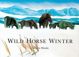 wildhorsewinter