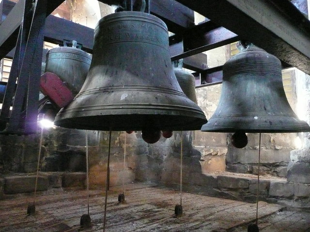 Clifton_Campville_Church_Bells