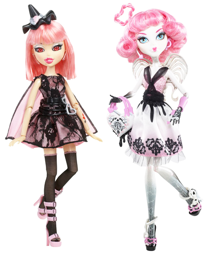 Jade_J'adore_(Bratzillaz_Magic_Night_Out)_and_C_A__Cupid_(Monster_High)