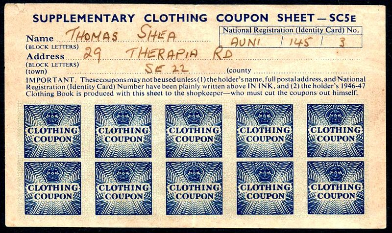 800px-1946_British_clothing_ration_coupons