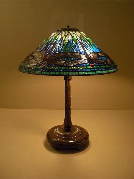 450px-Carnegie_Museum_of_Art_-_Tiffany's_lamp