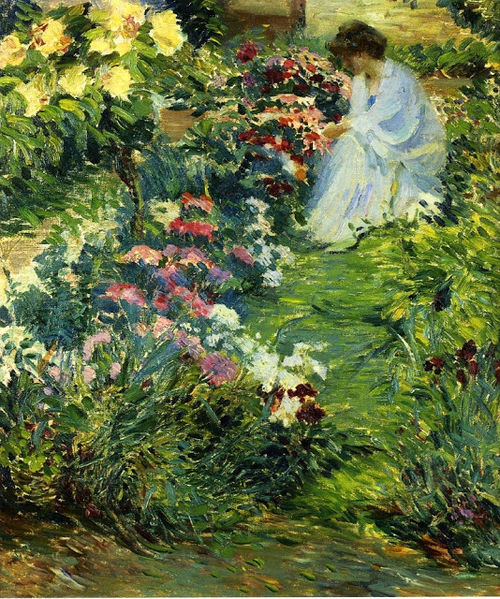 500px-John_Leslie_Breck_Woman_in_a_Garden