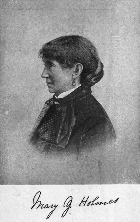 MaryJaneHolmes