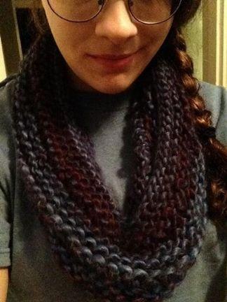 scarf(1)