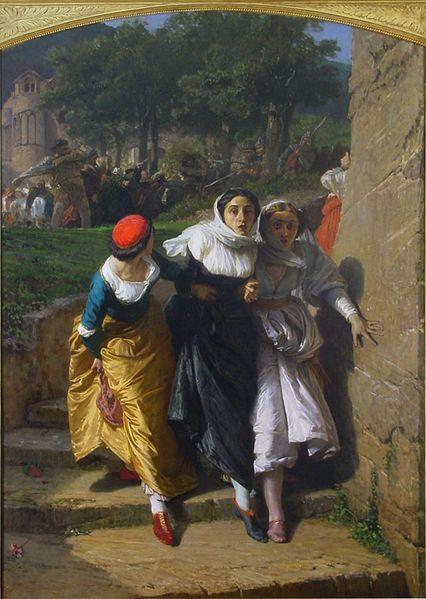 426px-I_Vespri_Siciliani_-_Domenico_Morelli_1823-1901