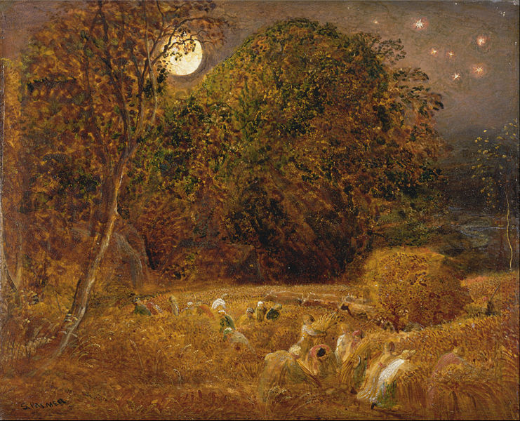 741px-Samuel_Palmer_-_The_Harvest_Moon_-_Google_Art_Project