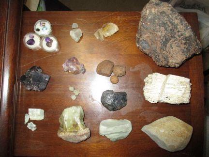 Rocks 002