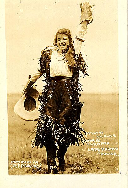 407px-Mildred_Douglas_Cowgirl