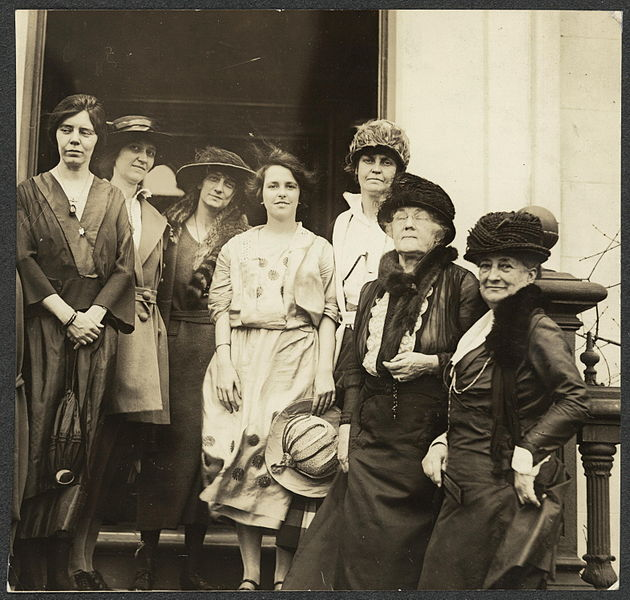 Officers_of_the_National_Woman's_Party_276045v