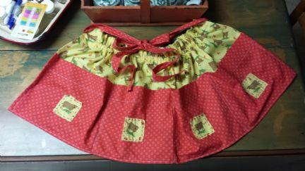 apron(6)