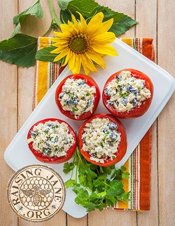 Stuffed-Tomatoes-6672