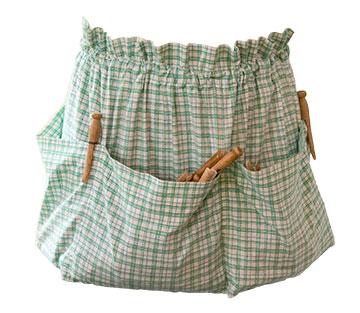clothespin-apron
