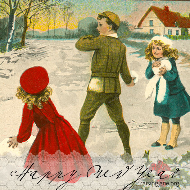 farm-romance_Snowball_Fight