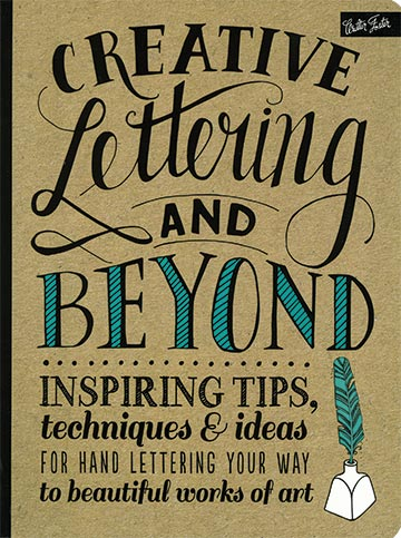creative-lettering